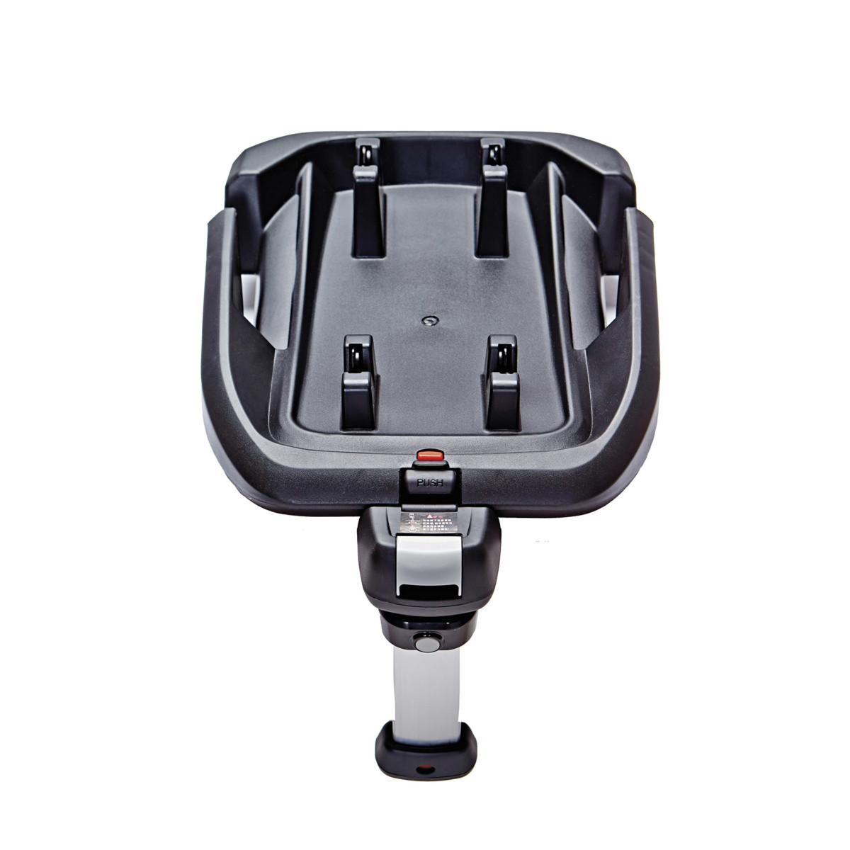 Base Isofix Gr0/1 de Nattou, Embases de sièges auto : Aubert