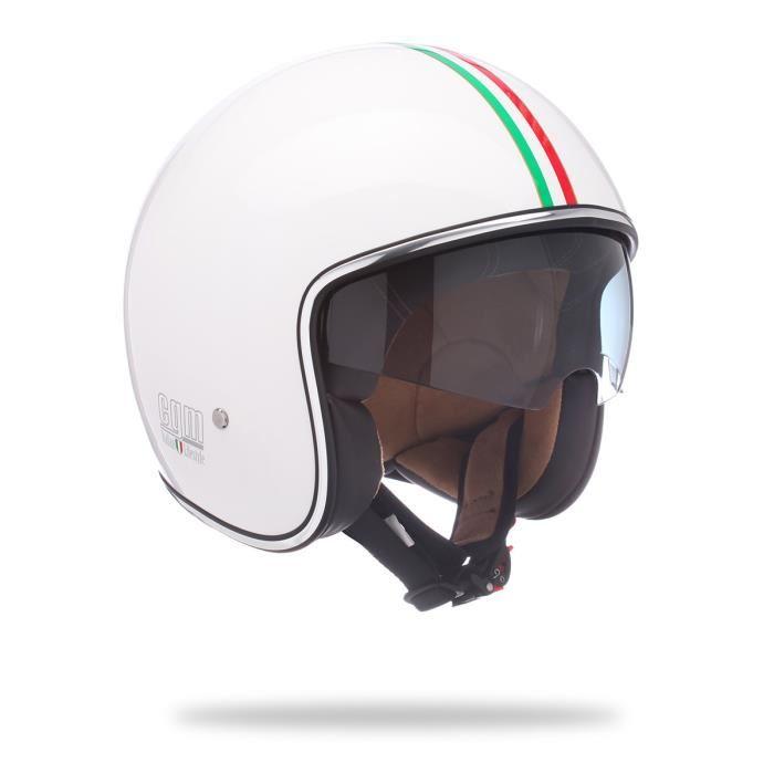 scooter moto 133I ITALIA Achat / Vente casque moto scooter Casque