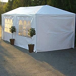 3m x 6m Pavillon de réception, Tentes de réception, Chapiteau de