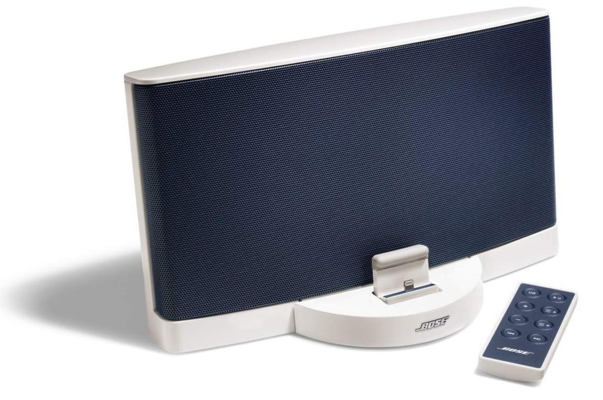 Station d'accueil Bose SoundDock III Bleu (3804607) |