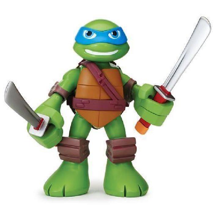 Leonardo et les Tortues Ninja, vous ne ratez aucun épisode ! Vous