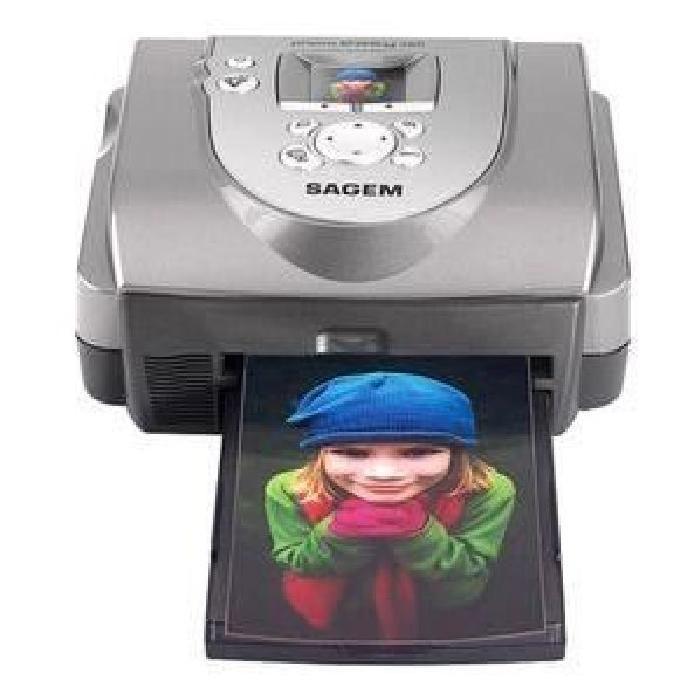 Imprimante Sagem Photo Easy 260 Bluetooth Achat / Vente imprimante