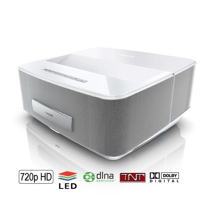 Vidéoprojecteur PHILIPS Screeneo HDP1550 Smart LED vidéprojecteur