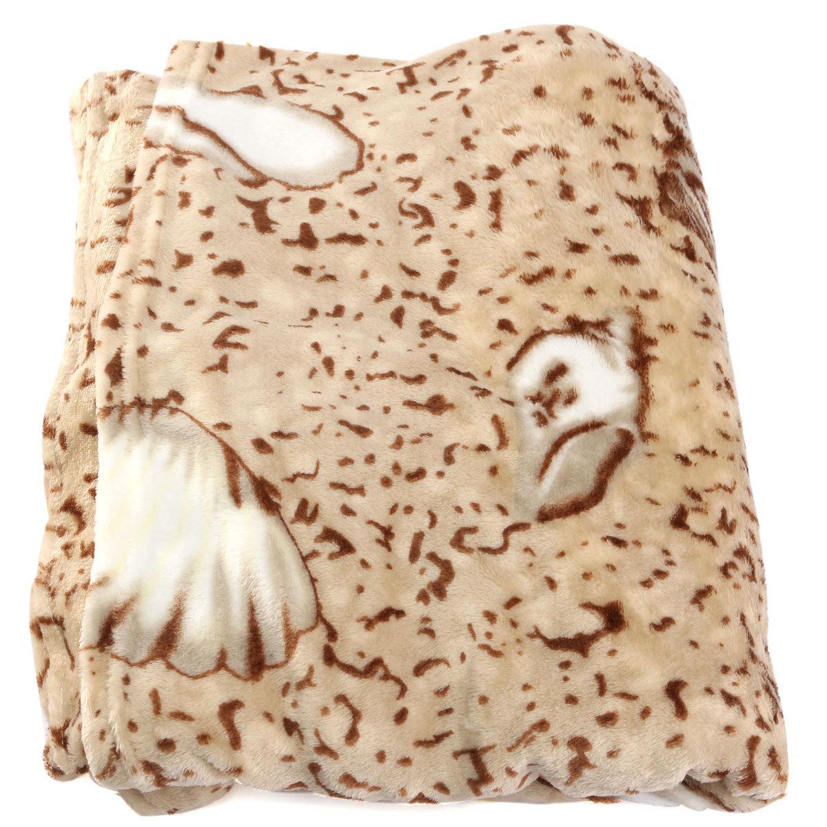 Drap Lit Matelas Couvre Couverture Canapé Douillette tapis