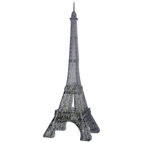 Puzzle 3D : 96 pièces : Tour Eiffel, Paris HCM KINZEL pas cher à