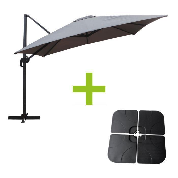 parasol en solde