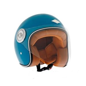 CASQUE EDGUARD DIRT ED ORIGINAL BLUE MD