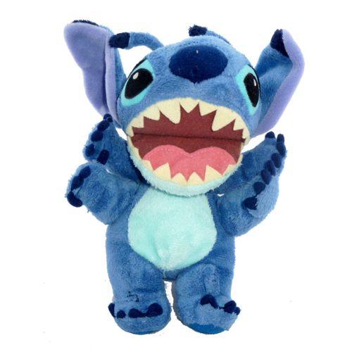 Peluche Doudou Stitch Disneyland Resort Disney 21 Cm Achat et vente