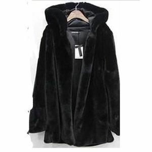 MANTEAU CABAN Mode Femmes Manteau Veste à capuche Blouson Jacket