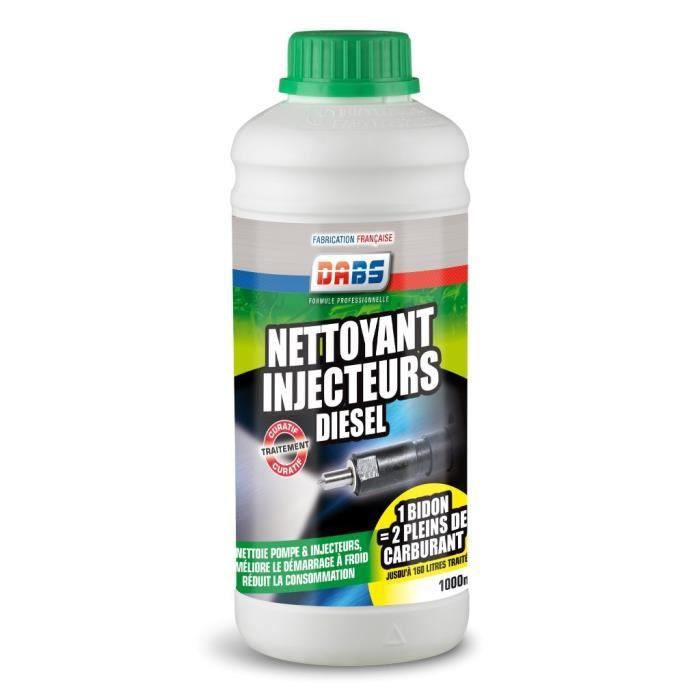 1L Achat / Vente additif NETTOYANT INJECTEUR DIESEL 1L