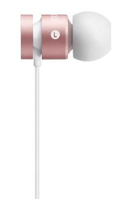 Casque intra auriculaire URBEATS IN EAR ROSE GOLD Beats