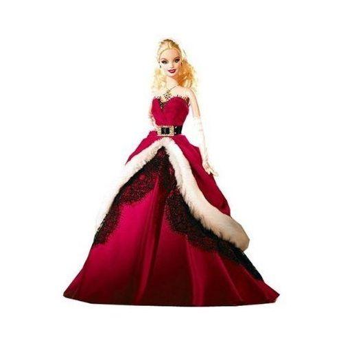 Poupée Barbie De Collection Neuf et d'occasion sur