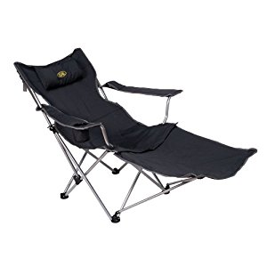 Chaise longue pliante topiwall for Chaise longue aluminium pliante