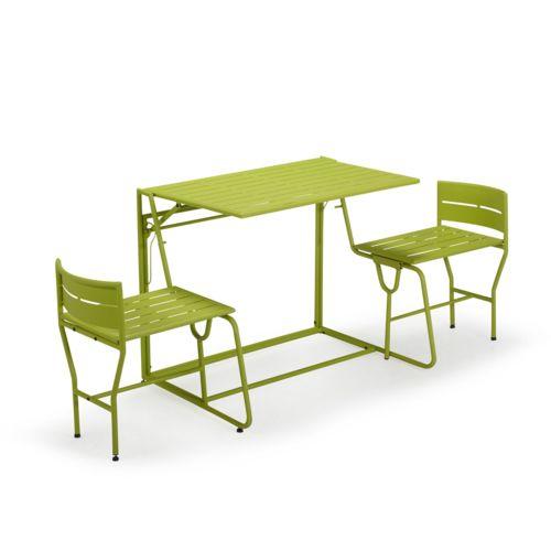 de jardin/balcon transformable anis pas cher Achat / Vente Tables de