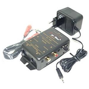 préampli phono TC400 avec construit dans égalisation RIAA