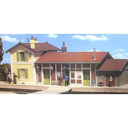 Ho : Gare de Fay aux Loges pas cher Achat / Vente Train électrique