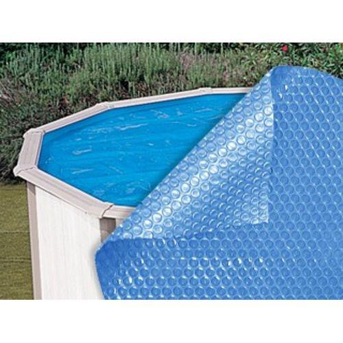 VigiPiscine Couverture solaire d'été Dreampool piscine hors sol