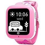 Misafes enfants intelligent horloge Sport Tracker GPS Monitor