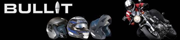 Achat moto Casque Bullit