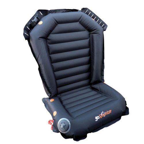 Easycar Seat Rehausseur Enfant Gonflable Go Booster pas cher Achat