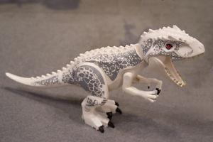 LEGO 75919 Indominus Rex / T REX TYRANNOSAURUS Figure