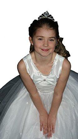 Robe de fete enfant robe de communion Demoiselle d honneur Robe