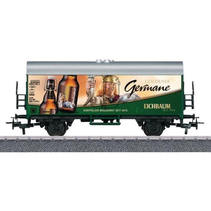 Wagon pour le transport de la bière H0 Märklin ? Achat / Vente