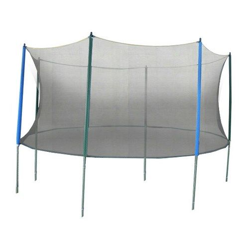 France Trampoline Filet de protection pour trampoline 4m30 pas