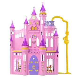 Disney princesses x9380 maison de poupée château de rêve