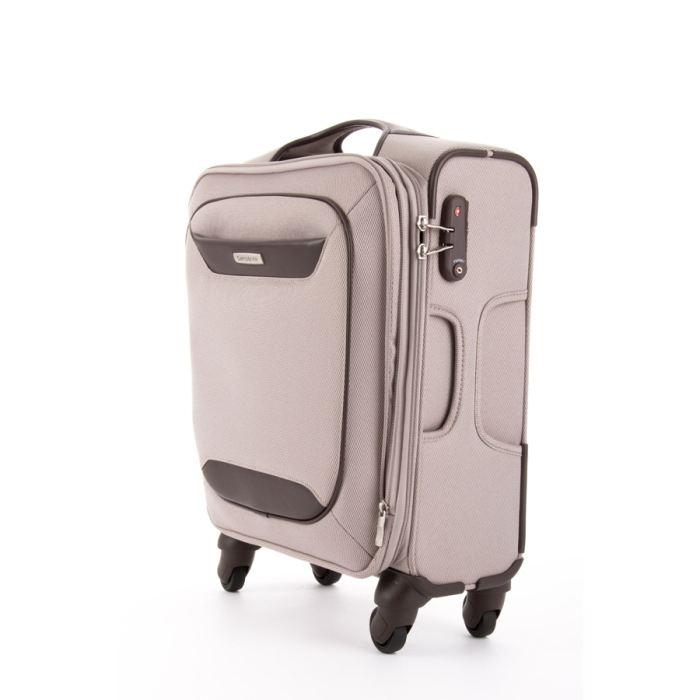 SAMSONITE valise cabine souple b lite dlx 55cm ? Achat / Vente