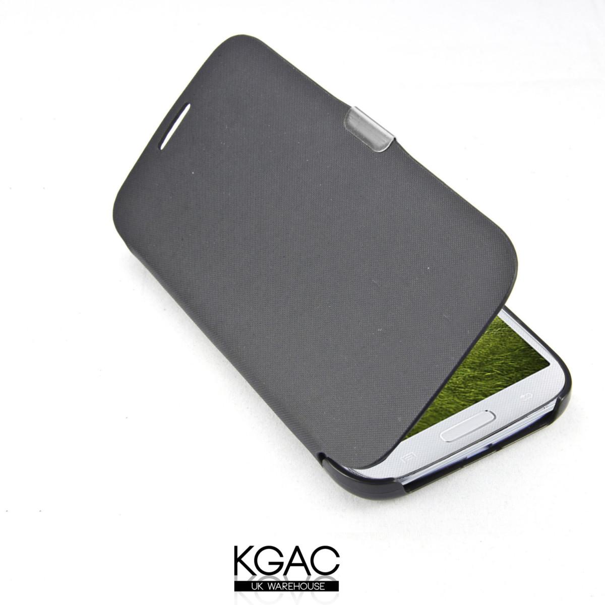 HOUSSE ETUI COQUE FLIP COVER Pour Samsung Galaxy S4 S IV