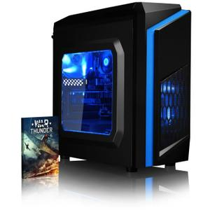 ORDINATEUR TOUT EN UN VIBOX Killstreak GS650 23 PC Gamer AMD 6 Core