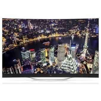 TV LG 55EC935V OLED 3D Incurvé TV LCD 50′ à 55′ Achat & prix