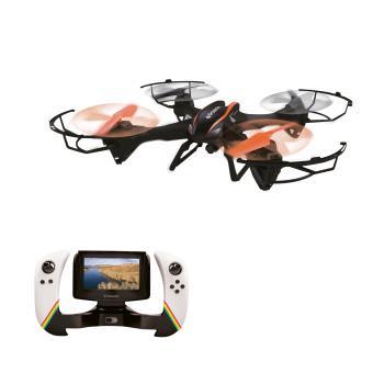 Drône Polaroid Falcon HD avec Télécommande retour vidéo Autre