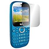 Wiko Minz+ Téléphone portable Bluetooth Blanc: High tech