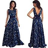 robe de soirée grande taille mileeo femme robe dentelle grand taille