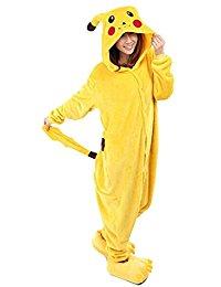 kigurumi pikachu : Vêtements