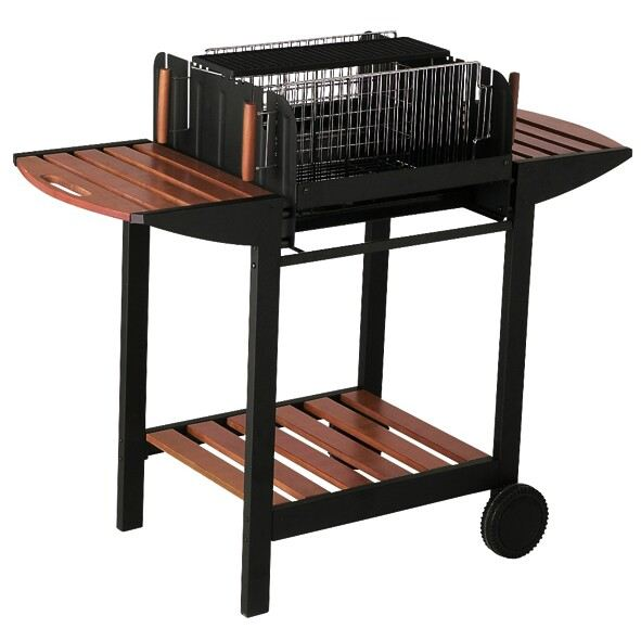 barbecue le vertical sunny Achat / Vente barbecue Barbecue Le