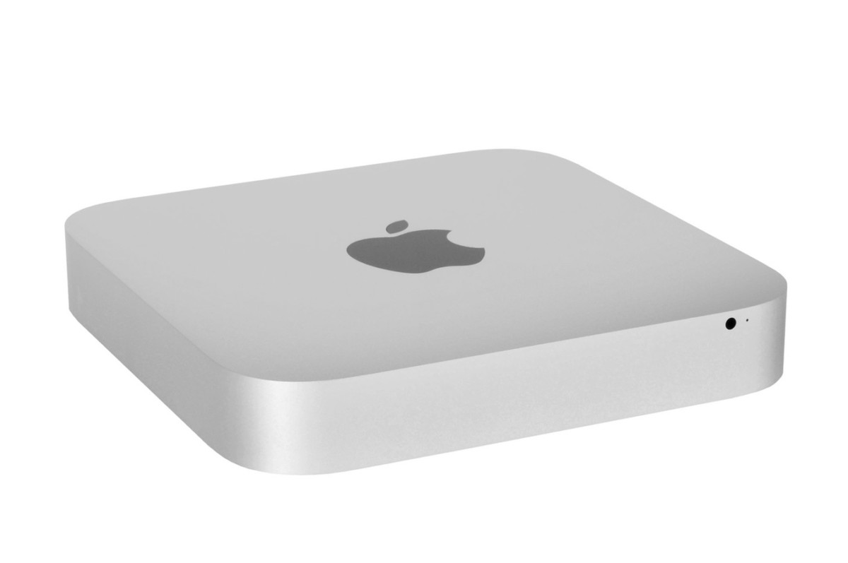 Mac mini Apple MAC MINI MD388F/A (3672166) |