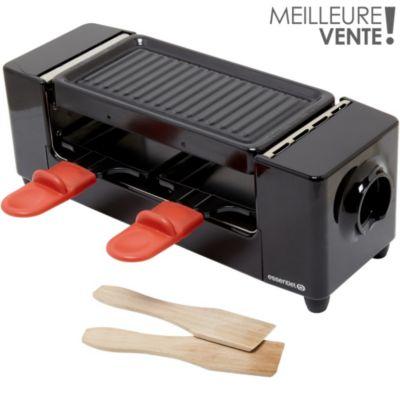 Raclette Fondue vos achats sur Boulanger
