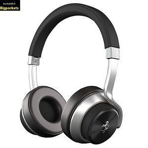 Cavallino T250 B Pliants sur oreilles casque de DJ iPad iPhone Micro