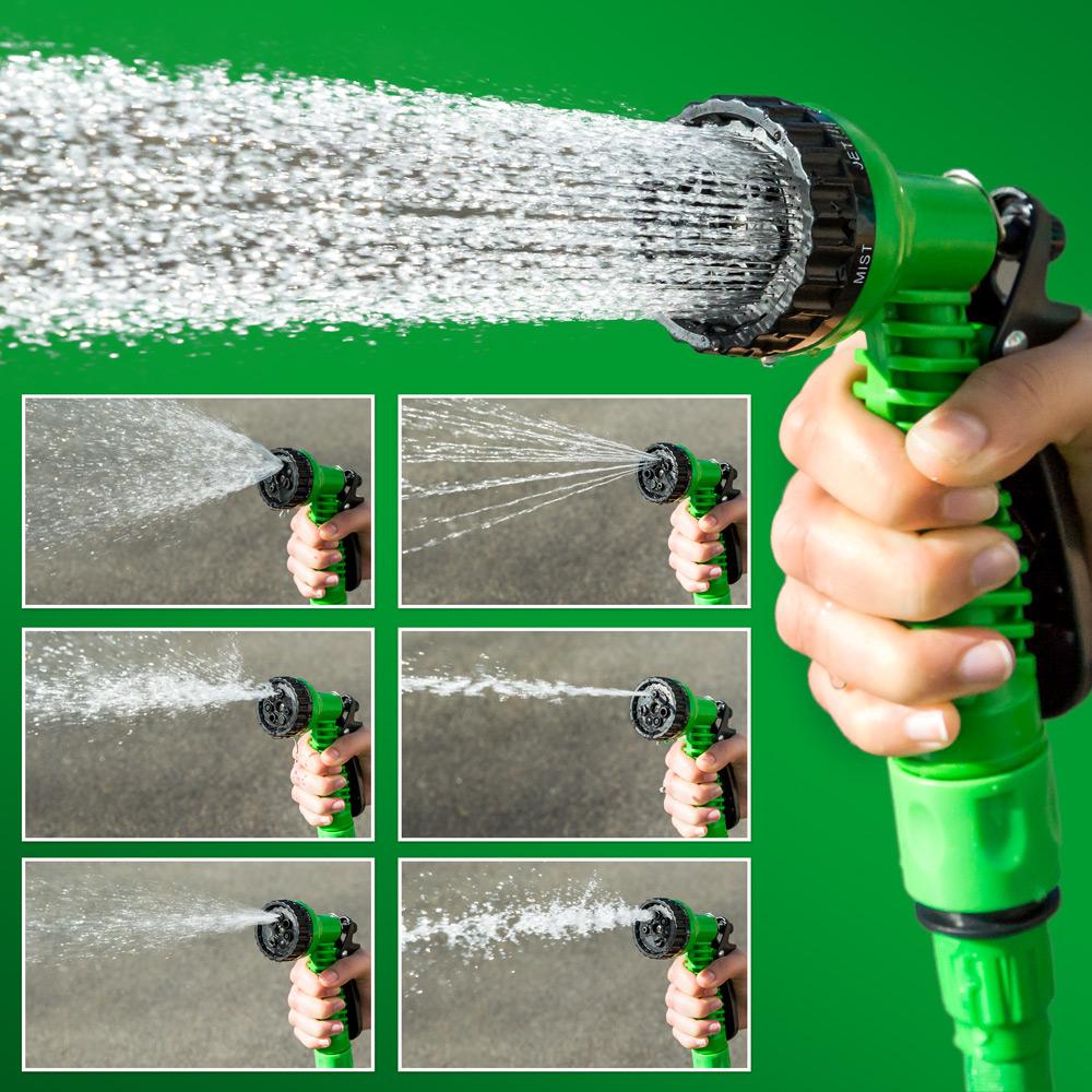 ce tuyau d arrosage est un vrai système d irrigation miracle il vous