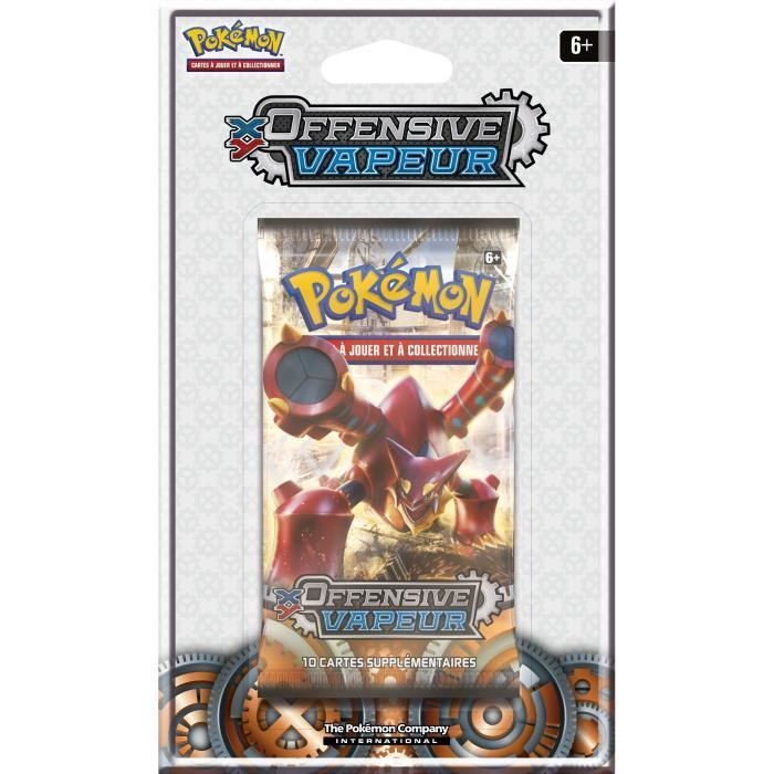 POKEMON Booster Display XY 11 Achat / Vente carte a collectionner