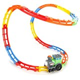 Little Tikes Tumble Train Le Train Culbuto Rails + Locomotive