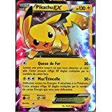 pikachu ex : Jeux et Jouets