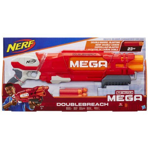 Hasbro Nerf Mega Double Breach Neuf et d'occasion sur