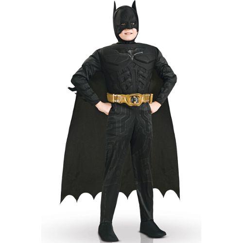 Déguisement Enfant Batman? The Dark Knight? Taille 8 10 Ans I