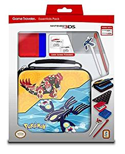 Bureau console topiwall for Housse 2ds pokemon