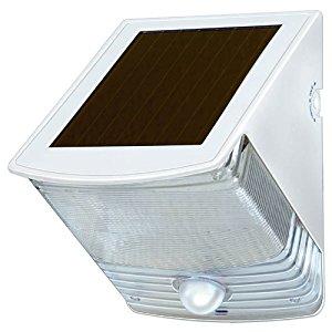 Brennenstuhl 1170720 Luminaire mural solaire et LED SOL 04