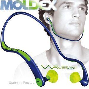 Arceau anti bruit Moldex WaveBand 2K casque + bouchons